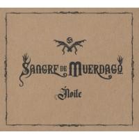 SANGRE DE MUÉRDAGO - NOITE DIGICD