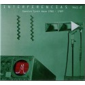 V/A - INTERFERENCIAS - SPANISH SYNTH WAVE 1980 - 1989 2LP