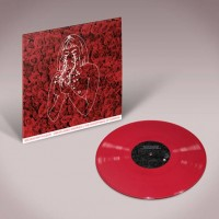 SÓLVEIG MATTHILDUR [Kaelan Mikla] – UNEXPLAINED MISERIES AND THE ACCEPTANCE OF SORROW [LIMITED RED] LP