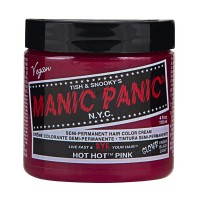 TINTE SEMIPERMANENTE - HOT HOT PINK