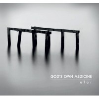 GOD´S OWN MEDICINE - AFAR [LIMITED] DIGICD