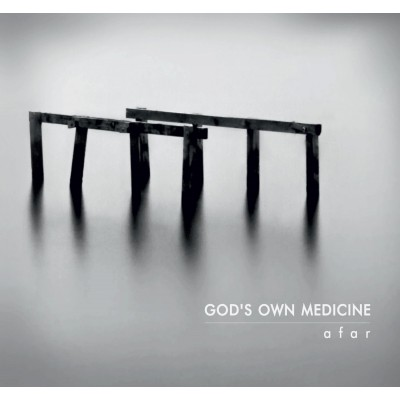 GOD´S OWN MEDICINE - AFAR [LIMITED] DIGICD