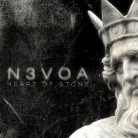 N3VOA - HEART OF STONE [LIMITED] DIGICD