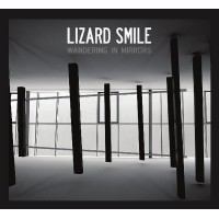 LIZARD SMILE - WANDERING IN MIRRORS [LIMITED] LP