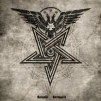 HANZEL UND GRETYL - SATANIK GERMANIK CD