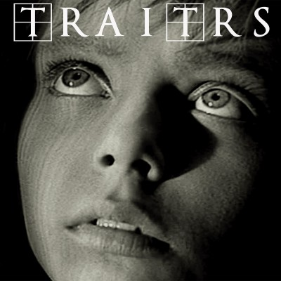 TRAITRS - BUTCHER´S COIN [LIMITED] LP