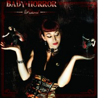 BABY HORROR - RITUAL [LIMITED] LP