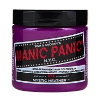 SEMI PERMANENT HAIR DYE - MYSTIC HEATHER