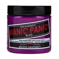 SEMI PERMANENT HAIR DYE - MYSTIC HEATHER