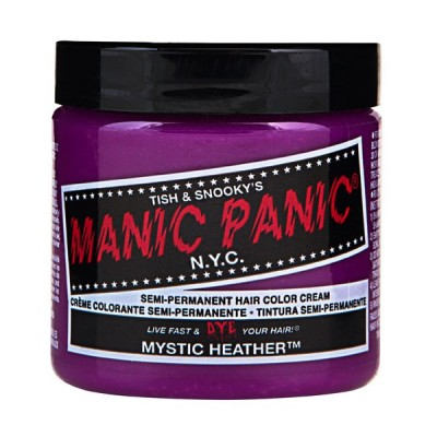 TINTE SEMIPERMANENTE - MYSTIC HEATHER