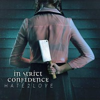 IN STRICT CONFIDENCE - HATE2LOVE DIGICD