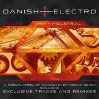 V/A - DANISH ELECTRO [LIMITED] DIGICD