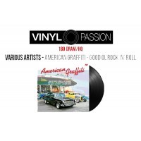 V/A - AMERICAN GRAFFITI 2LP