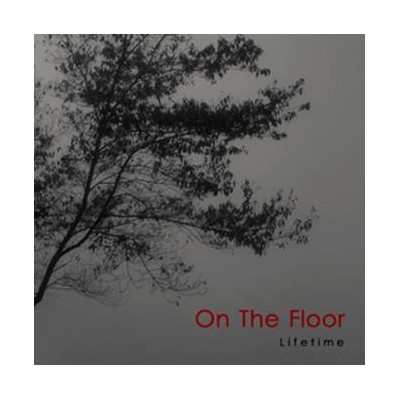 ON THE FLOOR - LIFETIME DIGICD