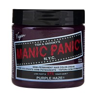 SEMI PERMANENT HAIR DYE - PURPLE HAZE
