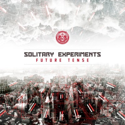 SOLITARY EXPERIMENTS - FUTURE TENSE [LIMITED] 2CD