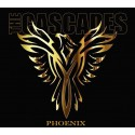 THE CASCADES - PHOENIX DIGICD