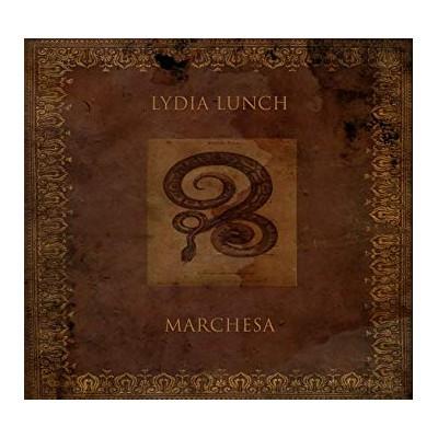 LYDIA LUNCH - MARCHESA DIGICD