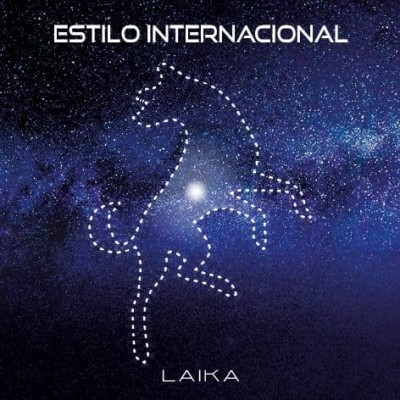 ESTILO INTERNACIONAL - LAIKA [LIMITED] LP