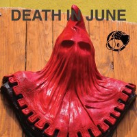 DEATH IN JUNE - ESSENCE DIGICD