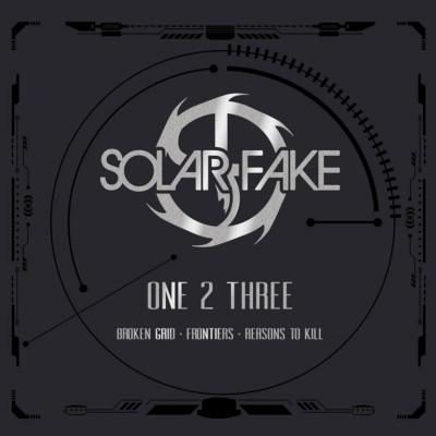 SOLAR FAKE - ONE 2 THREE DIGI3CD
