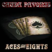 CAUDA PAVONIS - ACES & EIGHTS CD