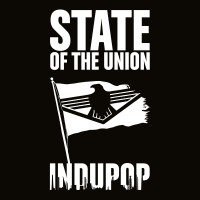 STATE OF THE UNION - INDUPOP CD
