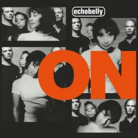 ECHOBELLY - ON [LIMITED] LP