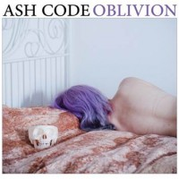 ASH CODE - OBLIVION [LIMITED 2ND EDITION] LP