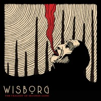 WISBORG - THE TRAGEDY OF SECOND GONE CD