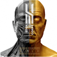 EDEN SYNTHETIC CORPS - GOLD CD