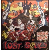 LOST SOULS - CHASIN´A DREAM LP