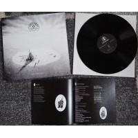 LACRIMOSA - EISAMKEIT [LIMITED] LP