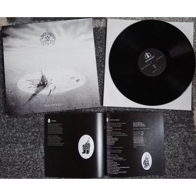 LACRIMOSA - ANGST [LIMITED] LP