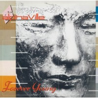 ALPHAVILLE - FOREVER YOUNG LP
