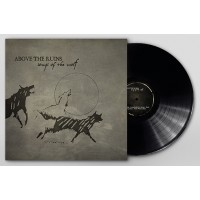 ABOVE THE RUINS - SONGS OF THE WOLF [LIMITED] LP