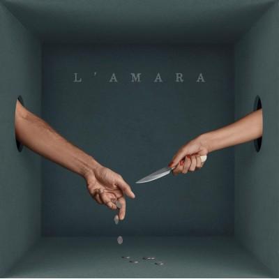 L'AMARA – L'AMARA CD