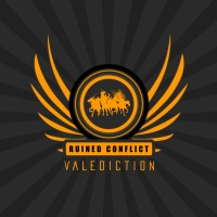 RUINED CONFLICT - VALEDICTION CD