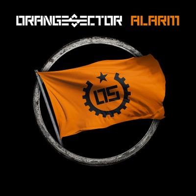 ORANGE SECTOR - ALARM CD