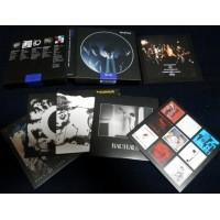BAUHAUS - 5 ALBUMS BOX SET [LIMITED] 5CD