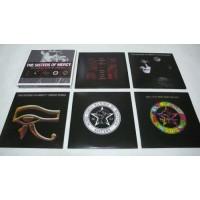 THE SISTERS OF MERCY - ORIGINAL ALBUM SERIES 5CD BOX