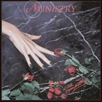 MINISTRY - WITH SYMPATHY LP