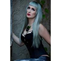 SEMI PERMANENT HAIR DYE - BLUE STEEL
