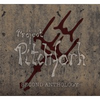 PROJECT PITCHFORK – SECOND ANTHOLOGY DIGI2CD
