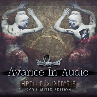 AVARICE IN AUDIO - APOLLO & DIONYSUS [LIMITED] 2CDBOX