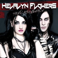 HELALYN FLOWERS – SONIC FOUNDATION CD