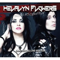 HELALYN FLOWERS – SONIC FOUNDATION + ANDROIDS IN AGONY [LIMITED] 2CDBOX