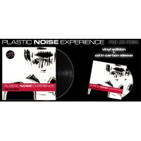PLASTIC NOISE EXPERIENCE – PUSH AND PUNISH [LIMITED] LP + CD