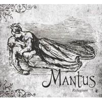 MANTUS - REFUGIUM DIGICD