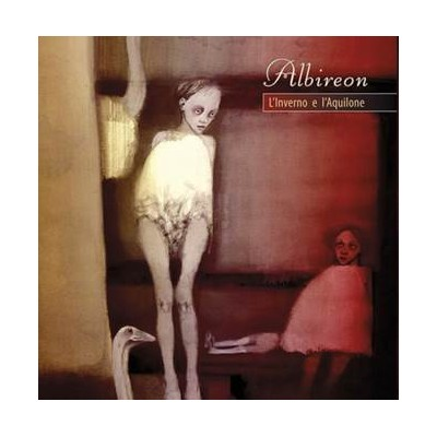 ALBIREON - L'INVERNO E L'AQUILONE DIGICD